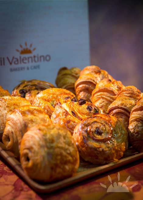 Breakfast Baker's Dozen (MINI) 12+1 | Il Valentino Bakery & Cafe | Best Cakes in Dublin