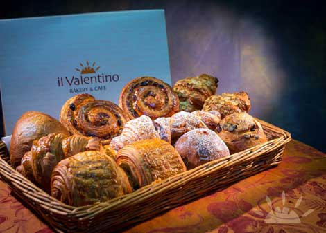 Breakfast Baker's Dozen (REGULAR)  12+1 | Il Valentino Bakery & Cafe | Best Cakes in Dublin