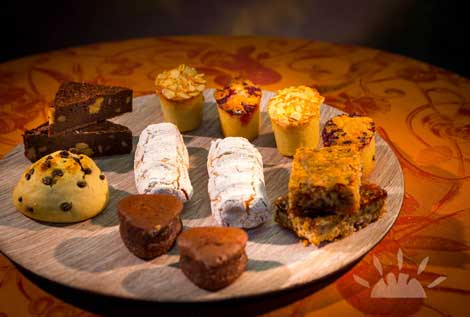 Morning Meetings Selection 12 + 1 | Il Valentino Bakery & Cafe | Best Cakes in Dublin