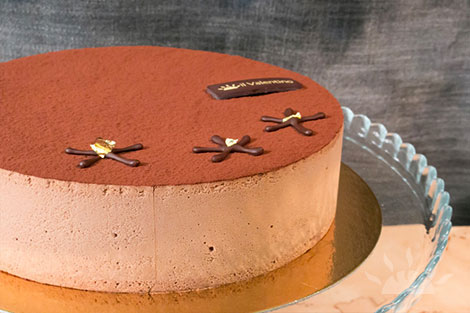 Royal Chocolat | Il Valentino Bakery & Cafe | Best Cakes in Dublin